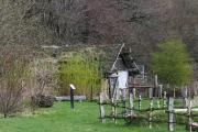 Steinzeitpark in Albersdorf