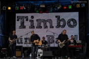 TIMBO & BAND