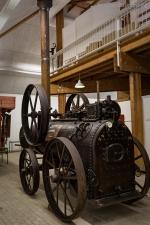 Schleswig-Holsteinische Landwirtschaftsmuseum