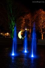 Lichterwoche Büsum