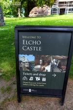 Seelenfänger Photographie | Elcho Castle, Schottland