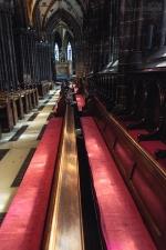 Seelenfänger Photographie | St. Mungo´s Cathedral, Schottland