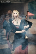 4. Schalkholzer Mittelalter Spektakel 2019 - Comes Vagantes