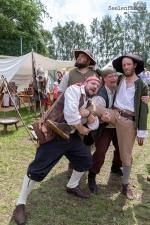 4. Schalkholzer Mittelalter Spektakel 2019
