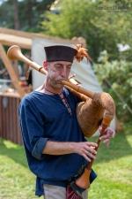 Mittelaltermarkt Tydal 2019