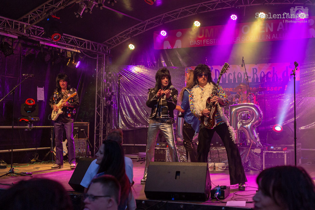 Summer Open Air 2018 in Meldorf