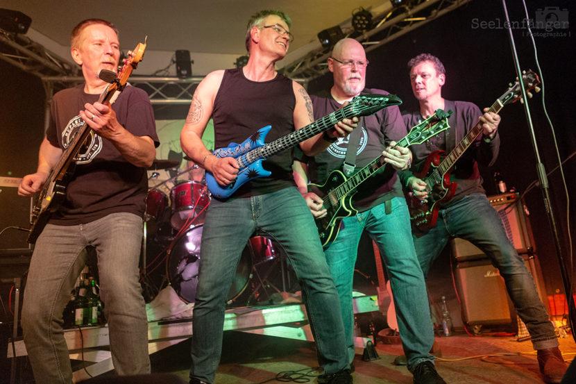 40 Jahre DUPLEX VULTUR – Das Konzert!