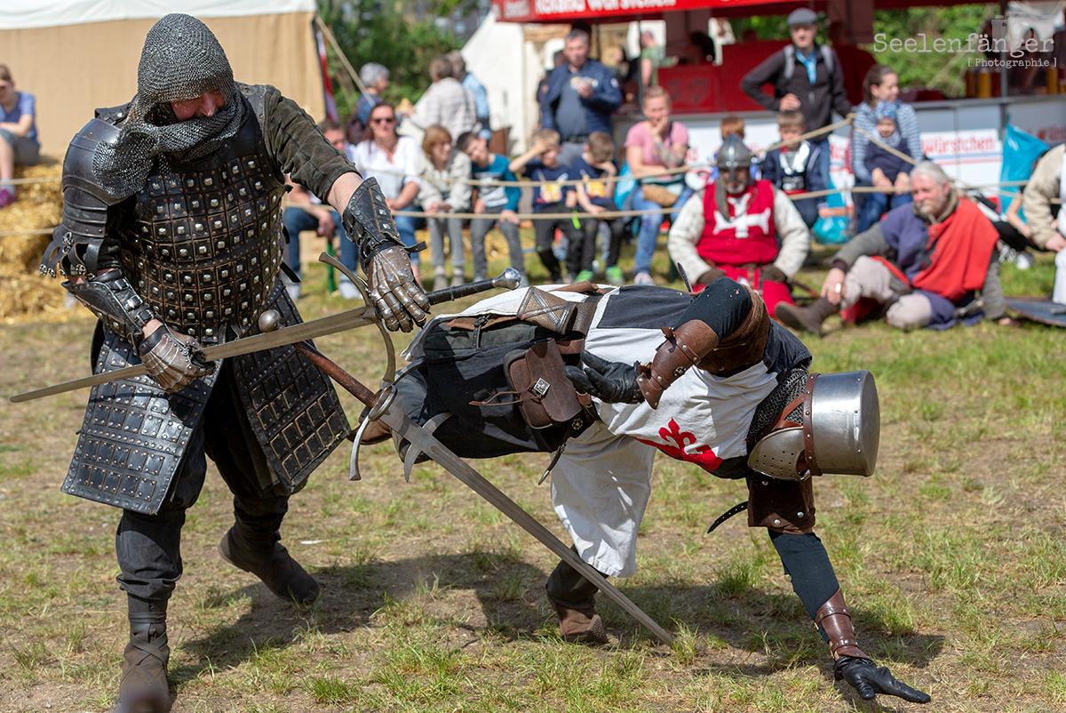 Mittelalter Fest zu Wedel .2