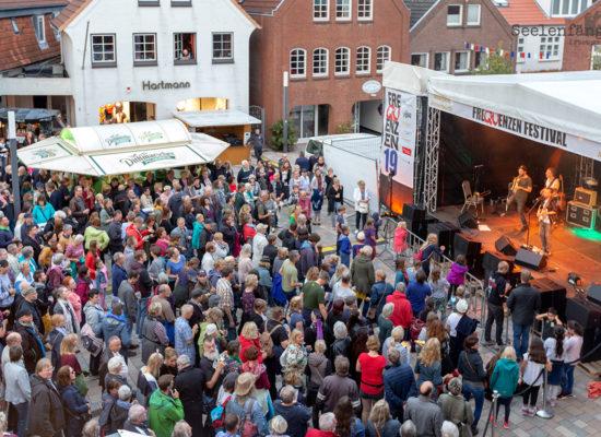 Frequenzen-Festival 2019