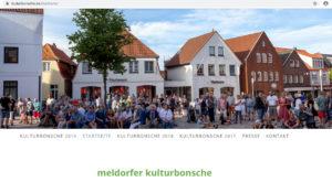Meldorfer Kulturbonsche