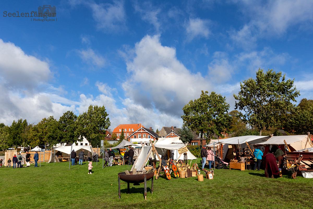 Mittelaltermarkt Schwabstedt